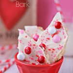 Cute Valentine's Day Dessert & Treat Ideas