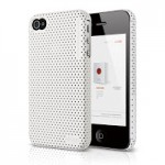 Elago S4 Breathe2 Case for AT&T, Sprint / Verizon iPhone 4/4S Only $7.99 (Reg.$19.99!)