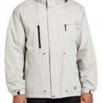 IZOD Men's Midweight Bib Jacket Only $30 Shipped (Reg $150!)