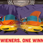 Free Oscar Meyer WeinerMobile Run Bumper Sticker (+ Chance to Win T-Shirt)