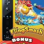 Nintendo FlingSmash with Wii Remote Plus Only $14.97 (Reg $49.99)