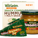 Free Wild Garden Product Coupon