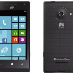 Huawei W1 Windows Prepaid Phone (Net10) Only $99 + Free Shipping (Reg.$229.99!)