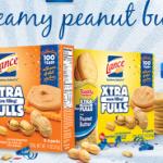Walmart- FREE Box of Lance Xtra Fulls Crackers w/ Printable Coupon