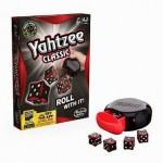 Yahtzee Classic Game ONLY $4.88 + Free Shipping!