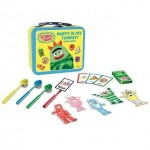 Yo Gabba Gabba! Party in My Tummy Lunch Box Game ONLY $6.95 + Free Shipping (Reg $14.99!)