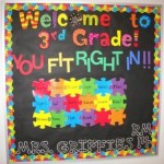 Creative DIY Classroom Bulletin Boards