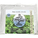 Zen Chi 100% Organic Premium Buckwheat Pillow 60% Off! (Only 19.95 + Free Shipping!)