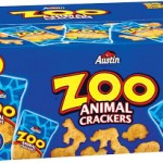 Austin Zoo Animal Crackers, 2-Ounce Packages (Pack of 36) ONLY $11.21 (or less) Shipped!