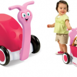 Radio Flyer 3-in-1 Walker Wagon Only $27.78 (Reg $49.99!)