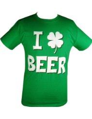 beer-shamrock-shirt