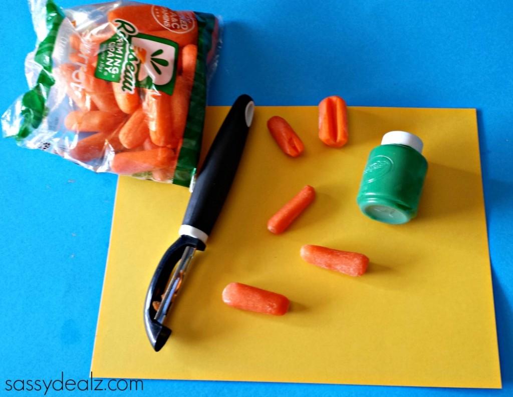 carrot-shamrock-craft-kids