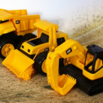 3 Pack of Toystate CAT Tough Tracks Only $11.93 (Reg $24.99)