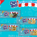 Chips Ahoy Coupon: $1 off 2 Ice Cream Creations