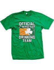 drinking-shamrock-shirt