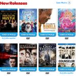 Free Redbox 1 Day DVD Rental w/ Promo Code (3/23)