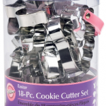 Easter Cookie Cutters (18 Piece Set) Only $13.50 Shipped