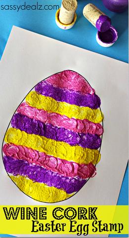 easter-egg-cork