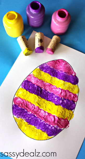 easter-egg-wine-cork-craft