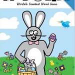 Easter Mad Libs Only $2.35 Shipped
