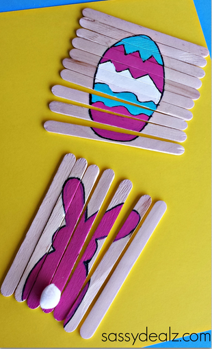 easter-popsicle-stick-puzzles-for-kids