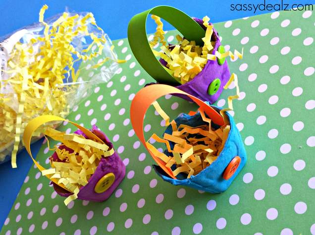 egg-carton-easter-crafts