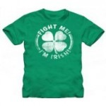 Shamrock Shirts on Sale for St. Patrick's Day