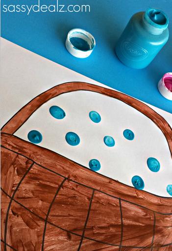 fingerprint-easter-basket