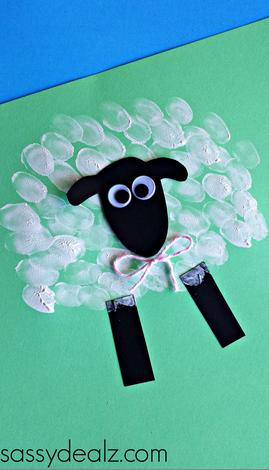 fingerprint-sheep