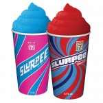 7-Eleven: Get a FREE Small Slurpee Coupon! (Text Msg)
