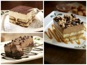 Olive Garden Coupon: Get a FREE Dessert w/ Any Adult Entree (Exp 3/30)