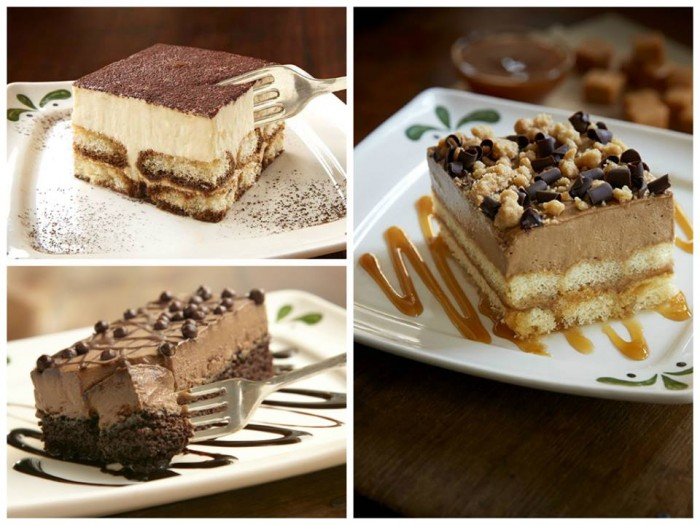 All The Pasta You Can Eat With Olive Garden S Never Ending: Olive Garden Coupon: Get A FREE Dessert W/ Any Adult