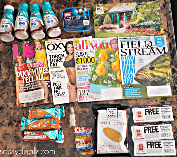 freebies-march-2014