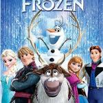 "Pre-Order the Disney Movie ""Frozen"" (50% Off!)"