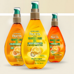Free Sample of Garnier Fructis Marvelous Oil