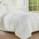 Goose Down Alternative Double Fill Comforter (Duvet) Only $30