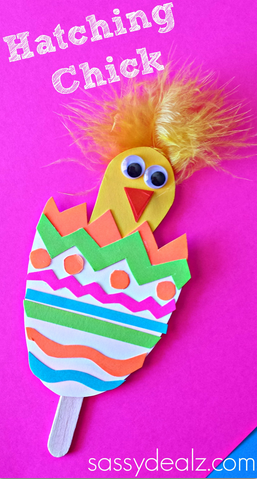 hatching-chick-craft-easter