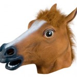 Accoutrements Horse Head Mask on Sale!