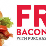 Jack In The Box Coupon: Buy One Bacon Insider, Get One Free!