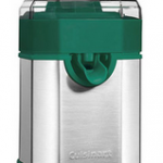 Walmart: Cuisinart 3-Speed Pulp Control Citrus Juicer Only $18.88