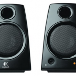 Logitech Speakers Z130 Only $12.99 (Reg $24.99)