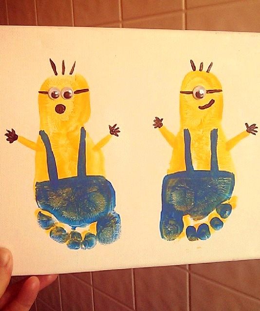 minion-crafts