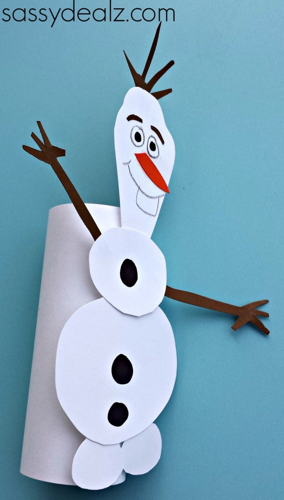 olaf-frozen-toilet-paper-roll-craft