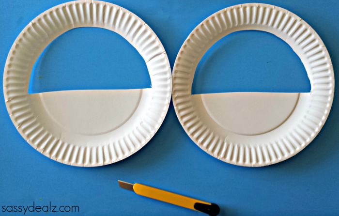 paper-plate-easter-crafts  sc 1 st  Crafty Morning & 3D Paper Plate Easter Basket Craft for Kids - Crafty Morning