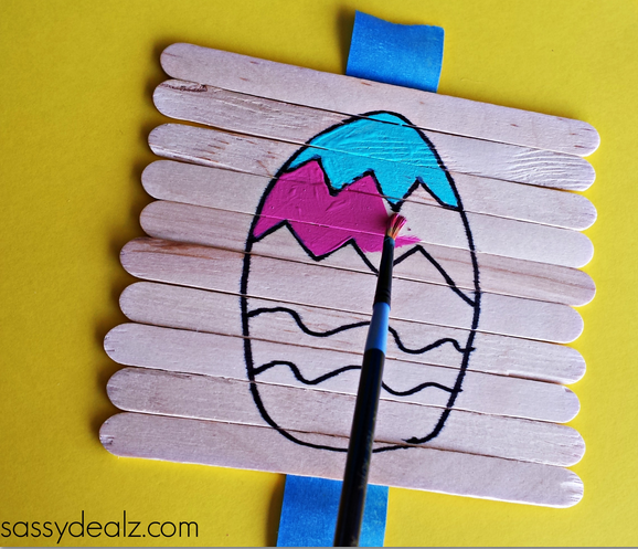 popsicle-stick-easter-egg