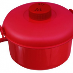 Handy Gourmet Micromaster Pressure Cooker – 72% Off!