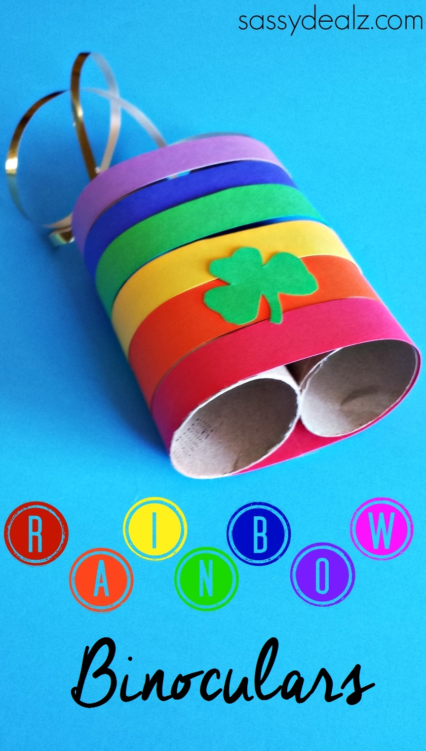 Amazing St Patrick S Day Crafts For Kids
