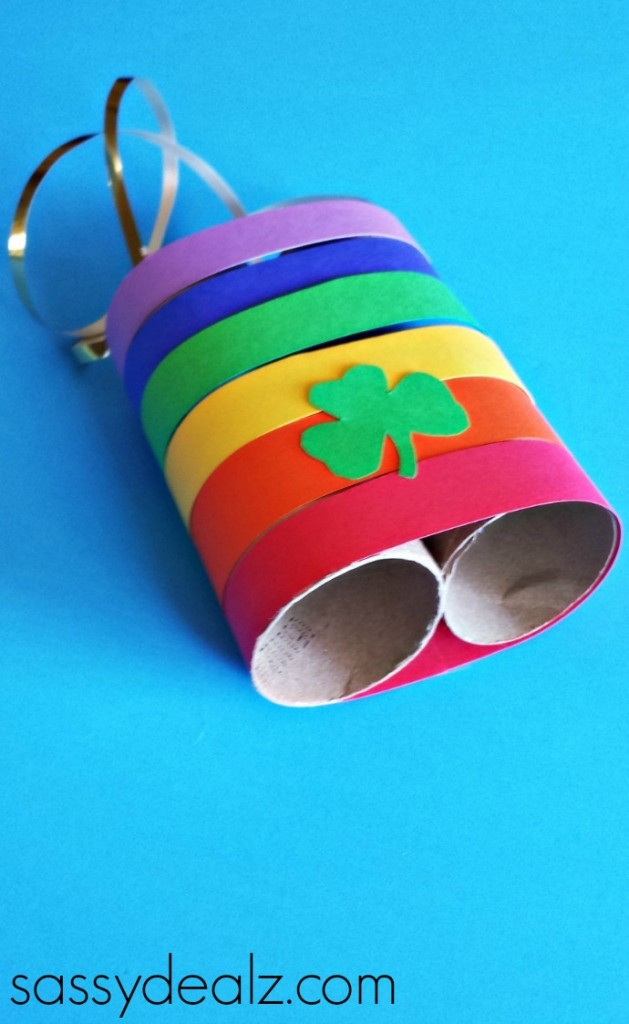 rainbow-binoculars