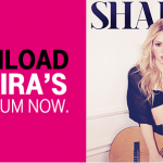 T-Mobile Users: Download Shakira's New Album for FREE!