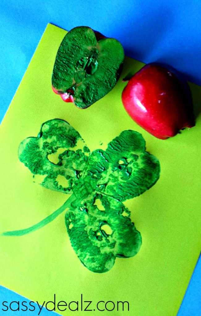 shamrock-apple-printing